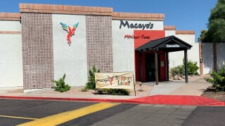 Macayo's Scottsdale