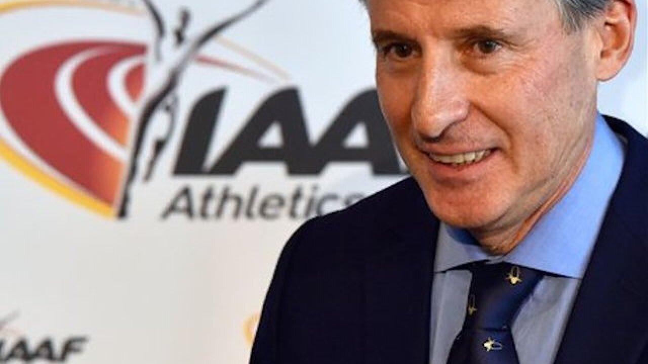 IAAF: No reinstatement for Russian track at this stage