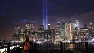 9/11 anniversary: Remembrance ceremonies to take place across the country