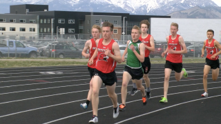 Bozeman Track and Field