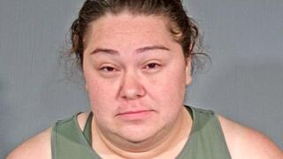 Woman sentenced after attempting to give chicken & waffles, marijuana to inmate