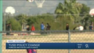 TUSD policy change