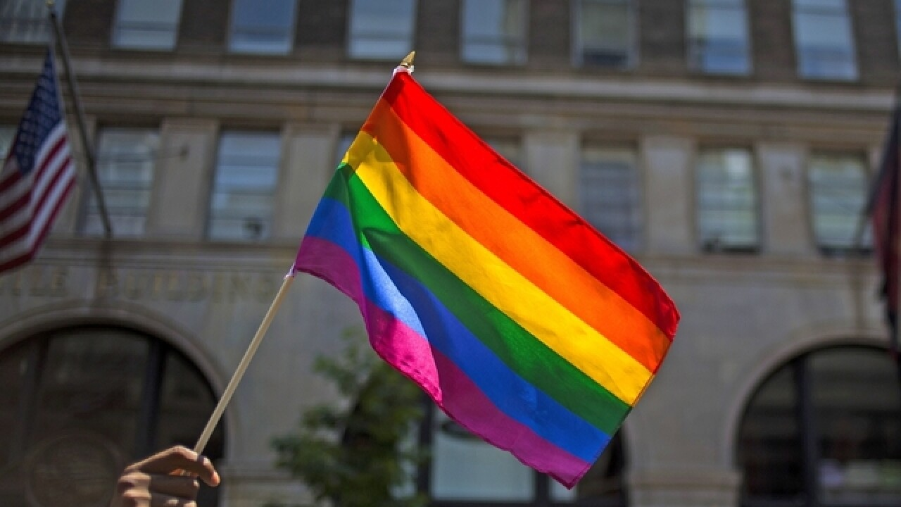 Law introduced to ban conversion therapy