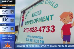 Distraught mom discovers baby missing from daycare, worker handed over 7-month-old to stranger