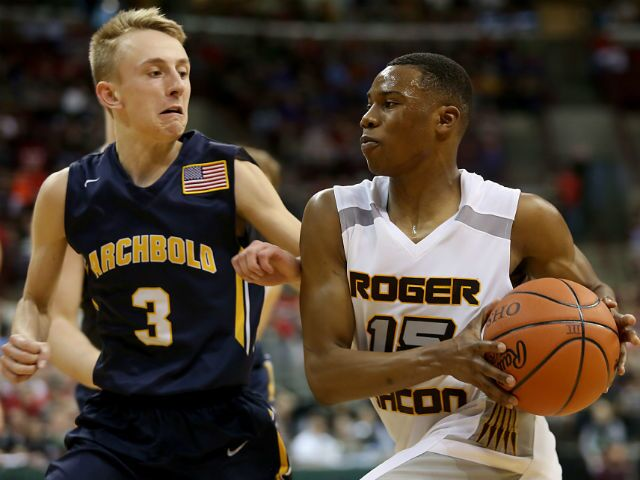Roger Bacon wins Ohio Division III semifinal