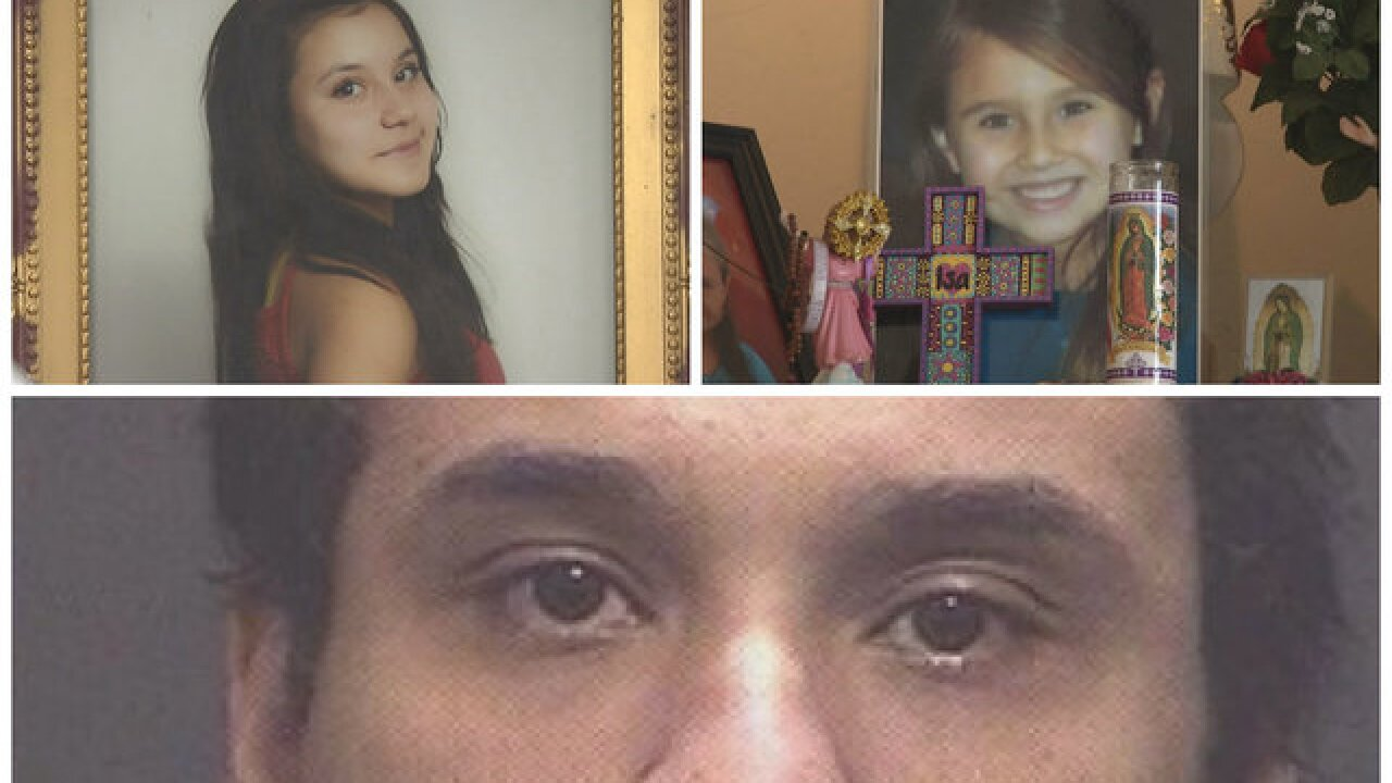 Child murder cases: What investigators knew