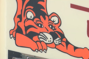East Helena Tigers