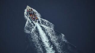 Migration Rescue Aircraft
