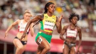 Jamaican sprint duo look strong in 200m semifinals