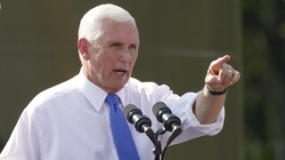 VP Mike Pence to attend Montana event hosted by QAnon supporters