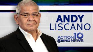 Andy Liscano