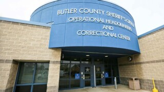 Butler County Sheriffs office and jail
