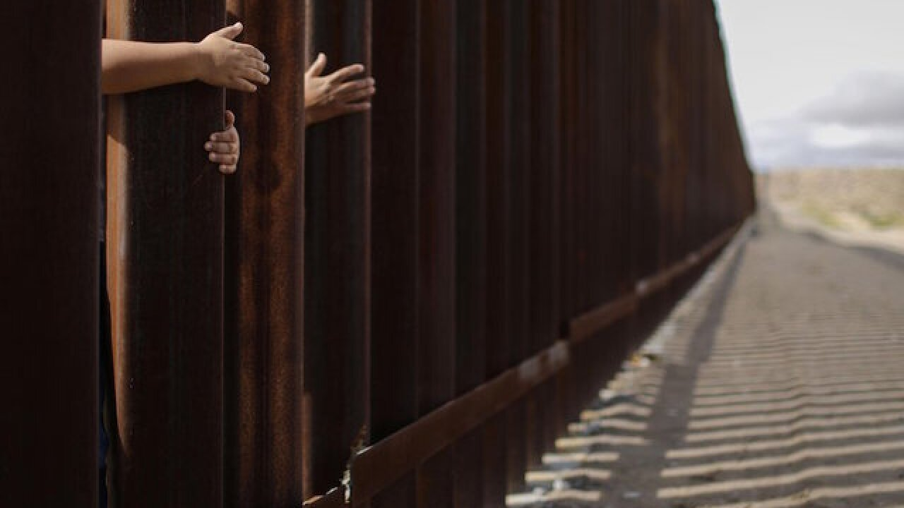 7-year-old Guatemalan girl died in Border Patrol custody