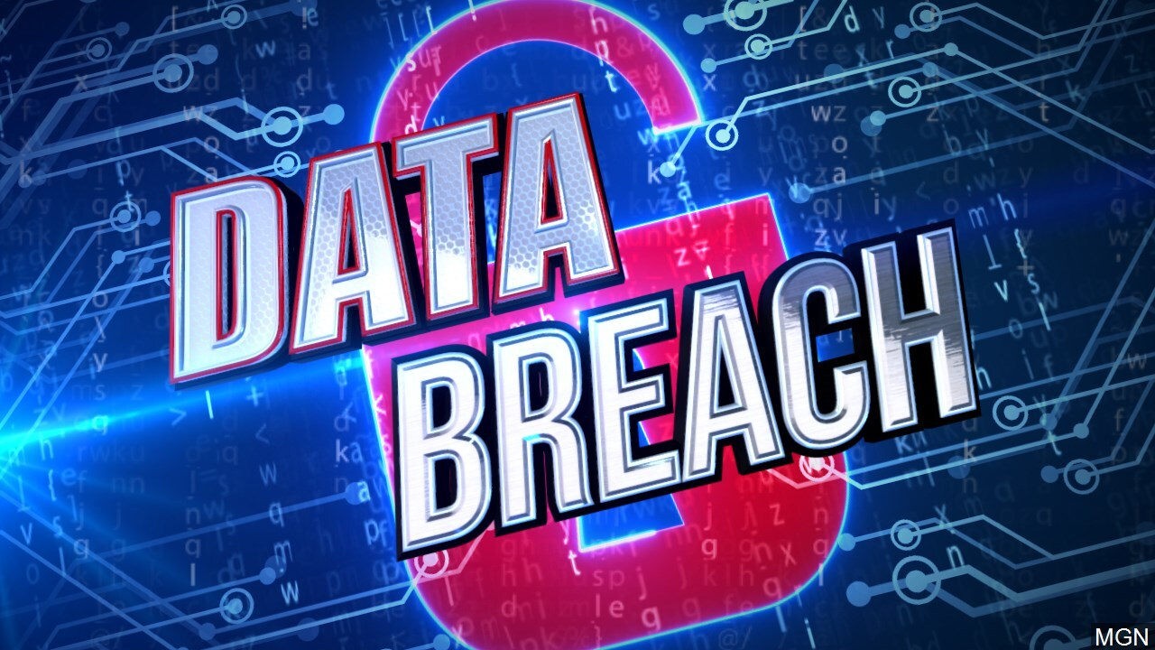 Robstown Police Department data breach