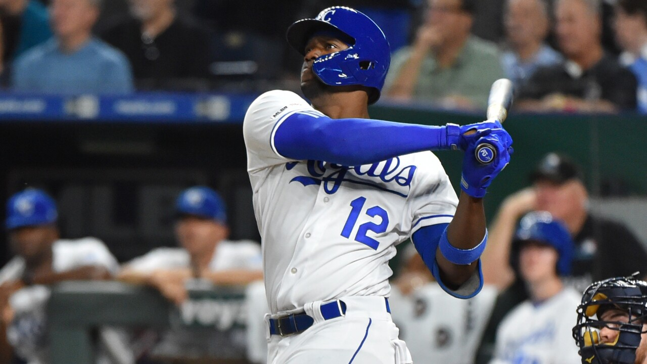 Jorge Soler hits 40th HR of season in Royals win over Tigers