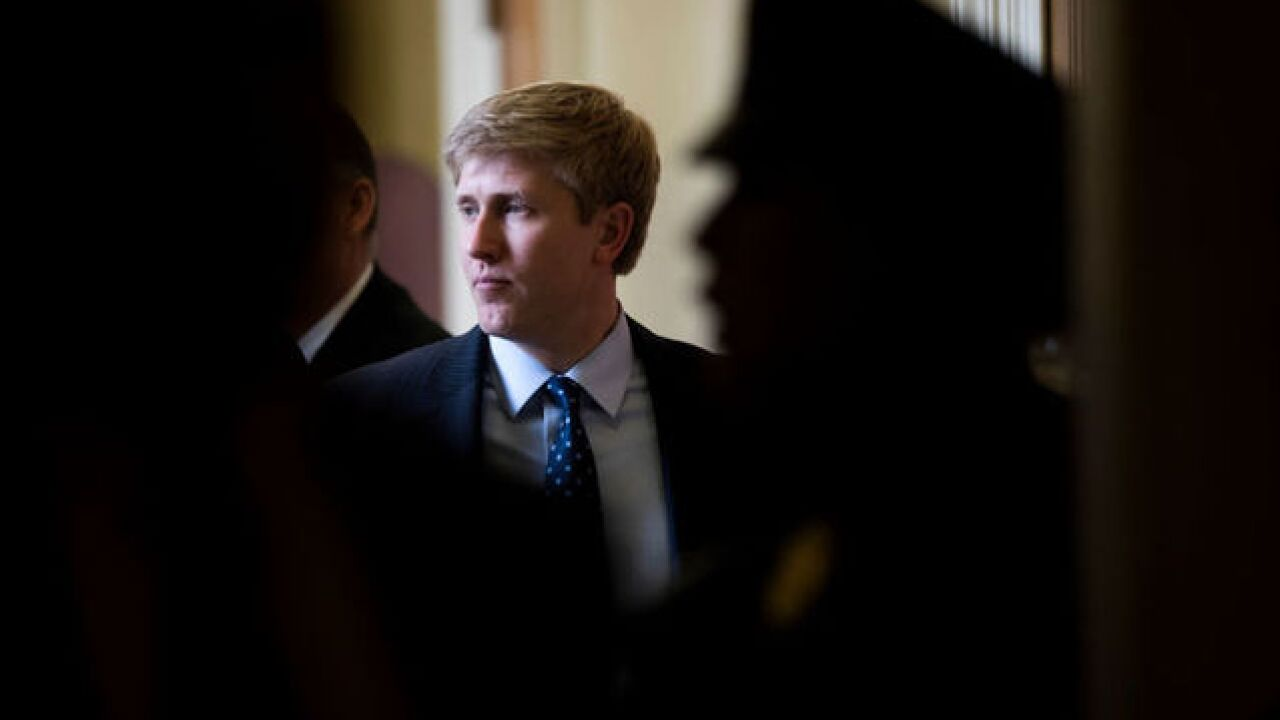 Nick Ayers not taking job as White House chief of staff