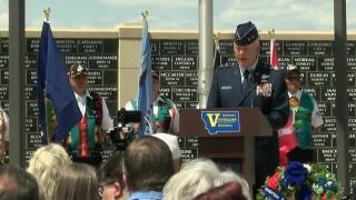 Memorial Day observed in Great Falls