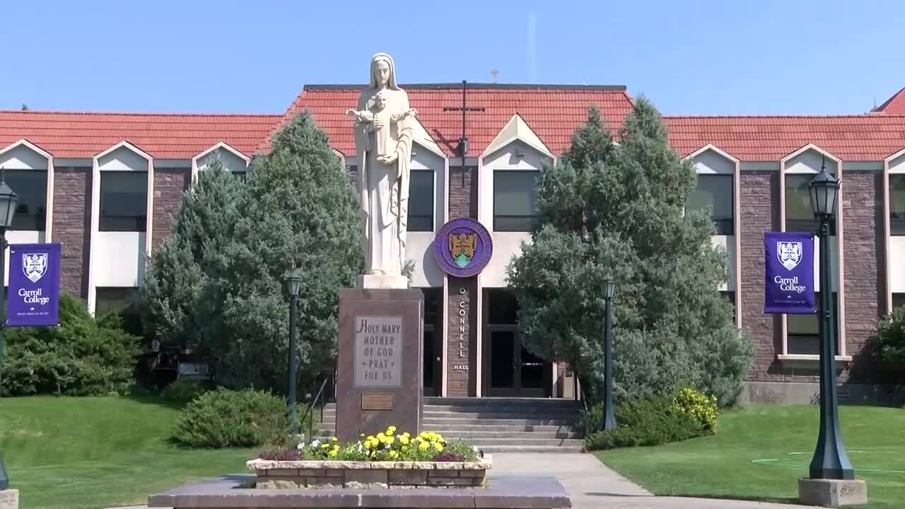 "Carroll College ranked ""Best in the West"" for 9th year"