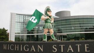 Fans encouraged to wear MSU colors Friday