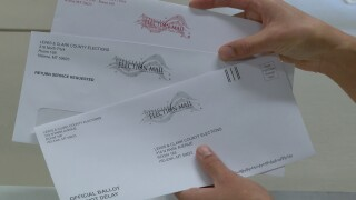All-mail ballots for June 2 primary