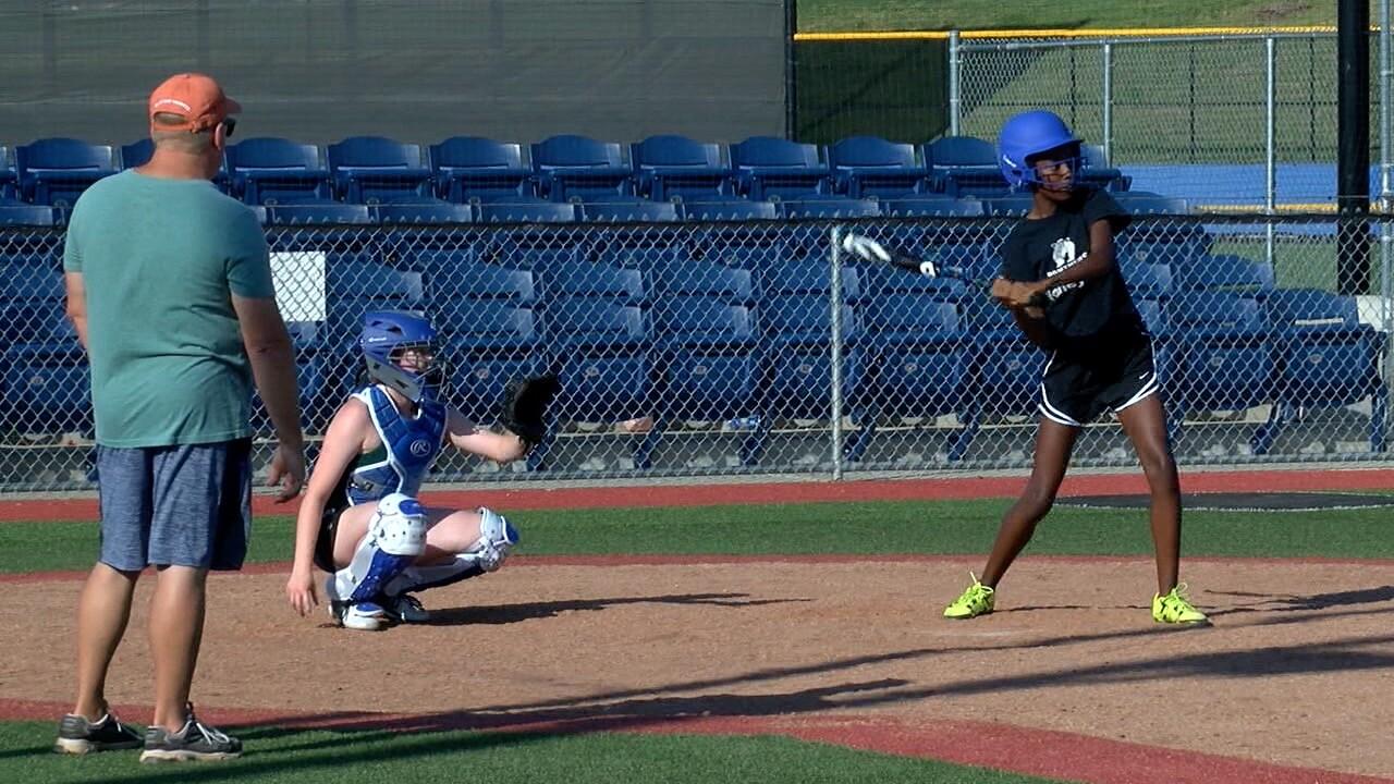 Lincoln Prep Softball 4