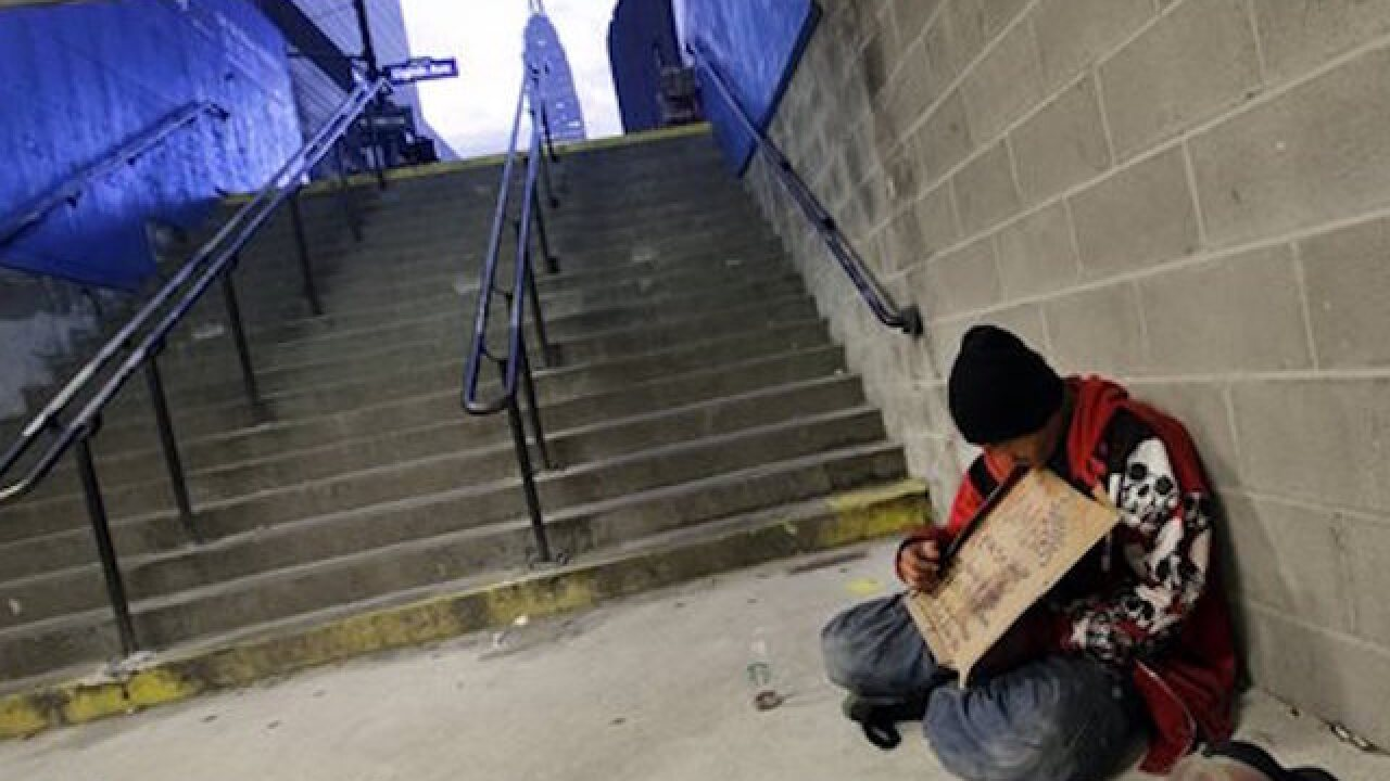NYC set to ramp up outreach to homeless