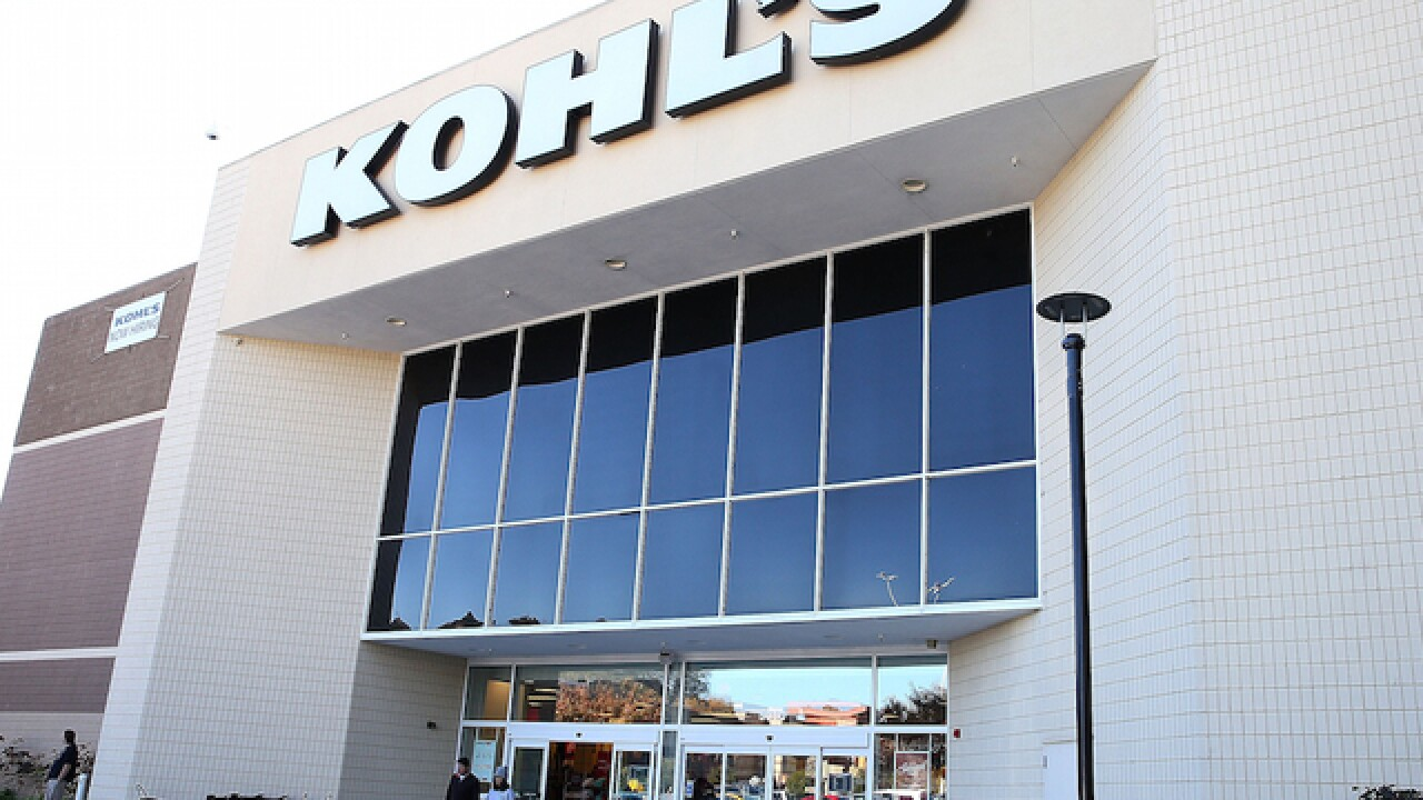 Kohl's to stay open more than 170 hours straight