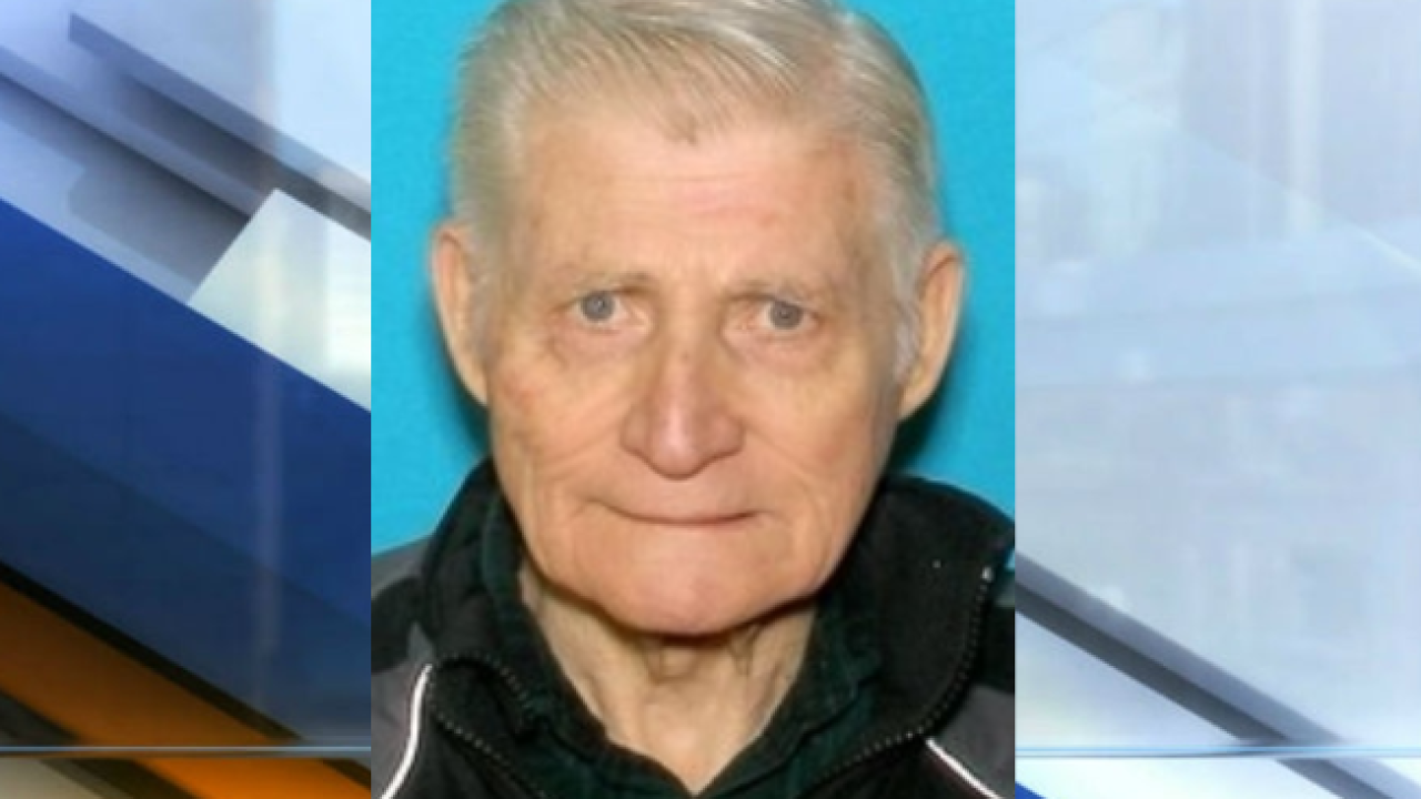 A Silver Alert has been issued for Jay Dee Blevins, 81, of Fort Wayne.