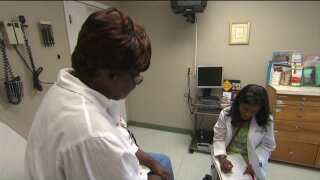 Medical Moment: Common Women's Health Concerns