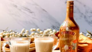 Baileys Is Introducing A New Liqueur That's Perfect For Fall