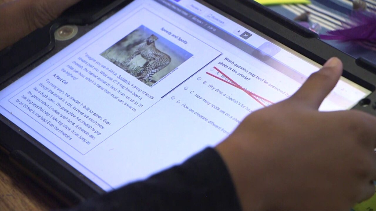 SOL scores slightly down statewide; disparities persist for Richmondstudents