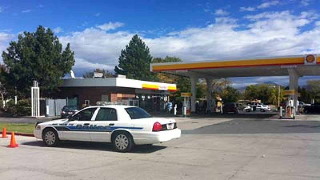 Man injured in West Valley City shooting
