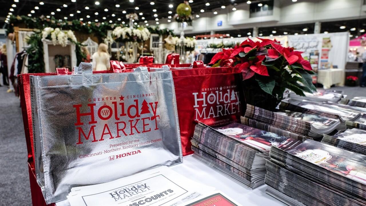 Greater Cincinnati Holiday Market