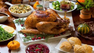Poll Finds America's Least-favorite Thanksgiving Food