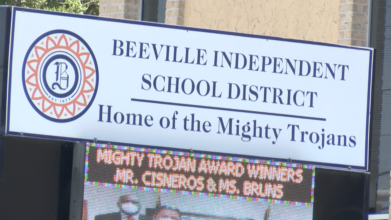 Foundation created to raise private dollars for Beeville public schools