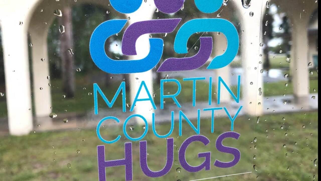 Martin County Hugs