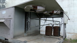 VFW seeks donations after air conditioners were stolen