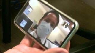 Virtual urgent care