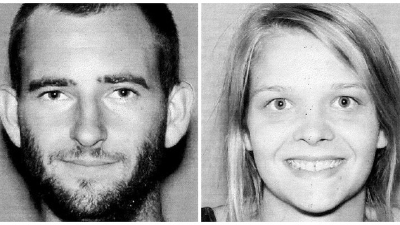 Amber Alert Suspects Heading From Reno To West Virginia