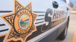 Ravalli County Sheriff's Office