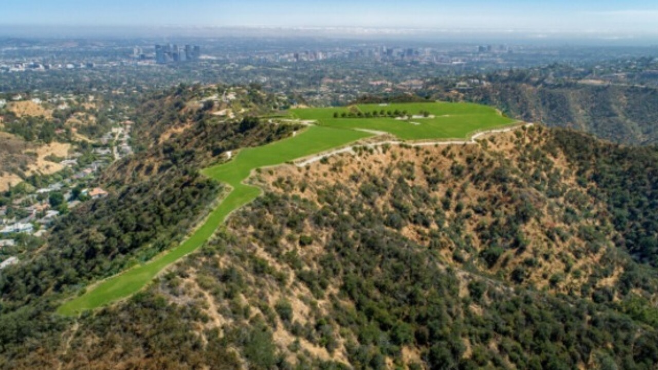 Beverly Hills property listed for $1 billion