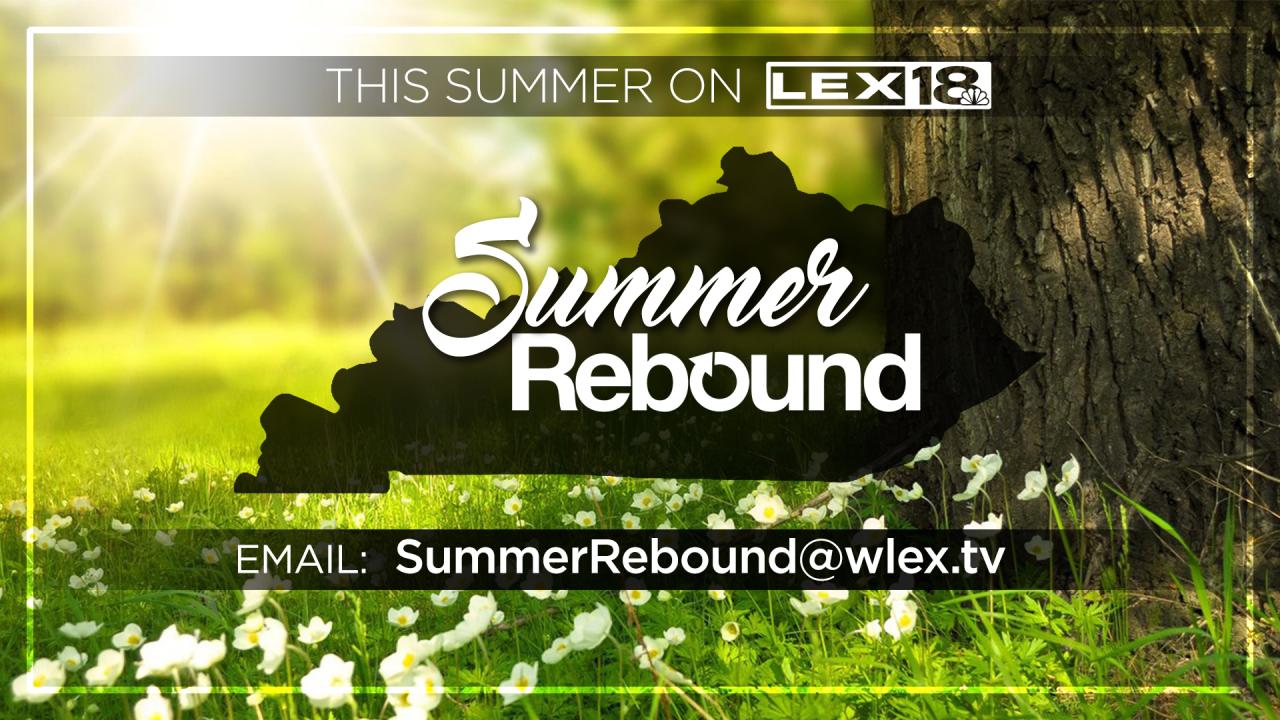 Summer Rebound