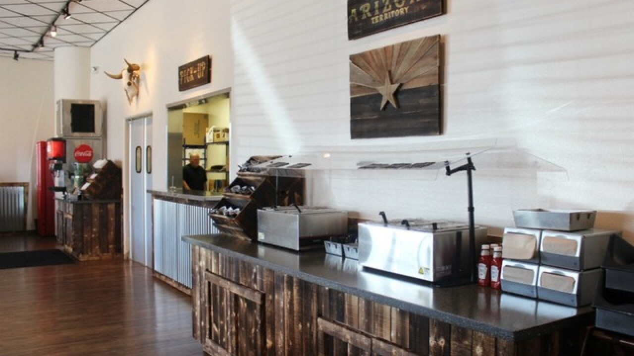 Yum! New barbecue joint opens in Gilbert
