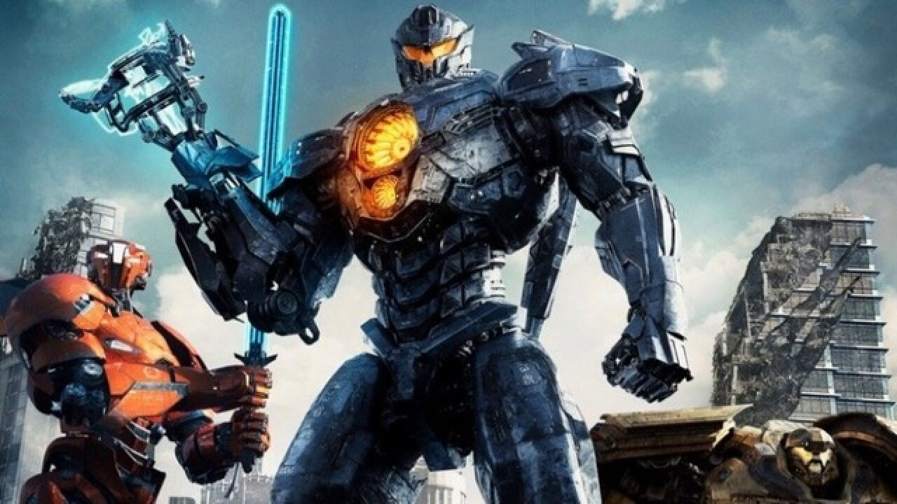 'Pacific Rim Uprising' surges to home video