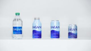 Dasani Water Will Soon Come In Cans In An Effort To Reduce Plastic Waste