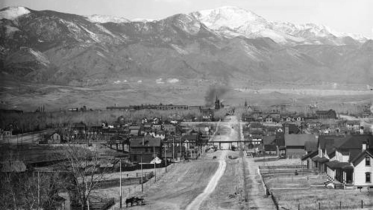 Stories behind the summits: The history, origin behind the name of every Colorado 14er