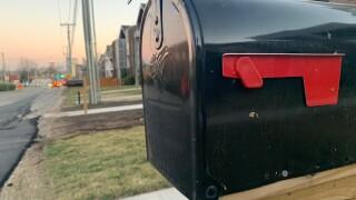 nashville mailbox
