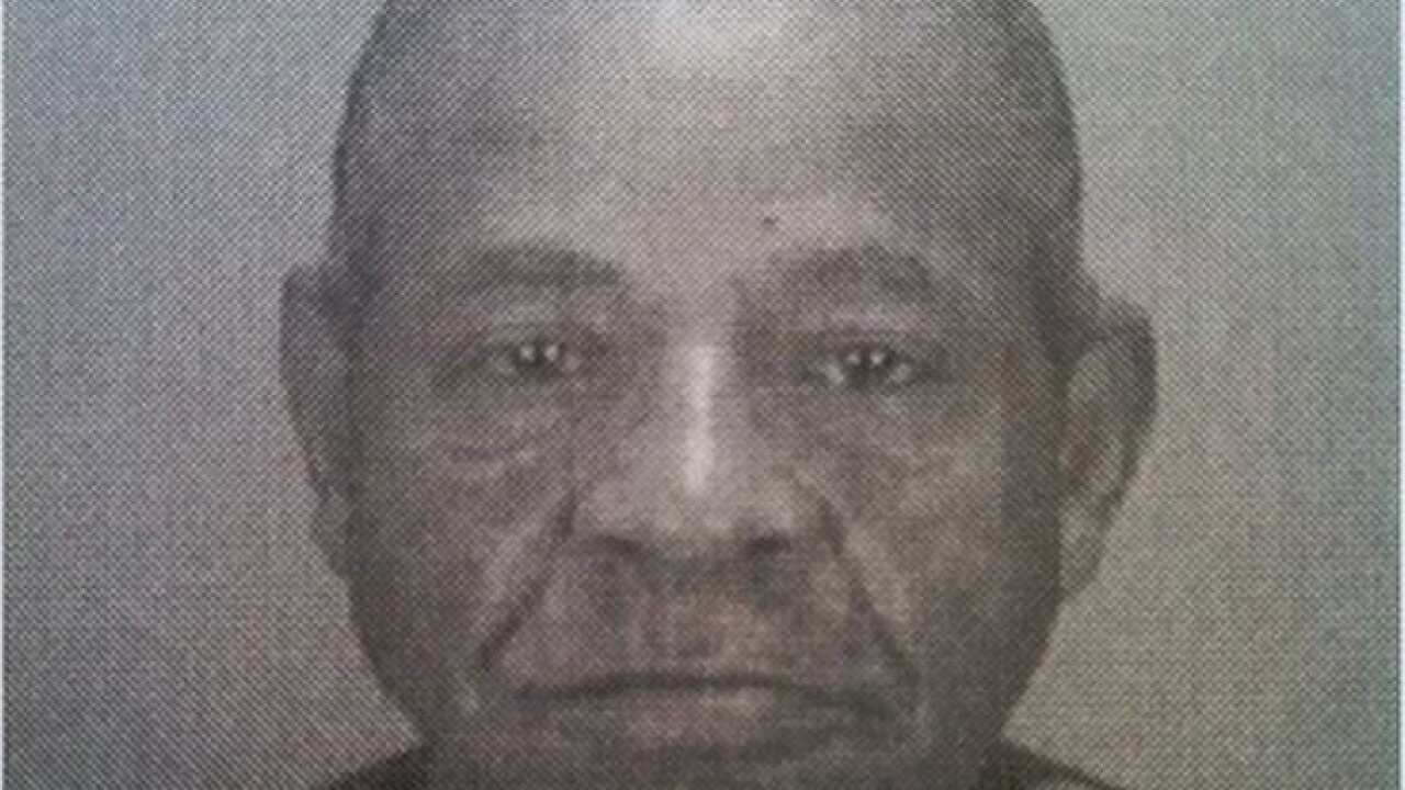 Man dies trying to escape Buffalo nursing home