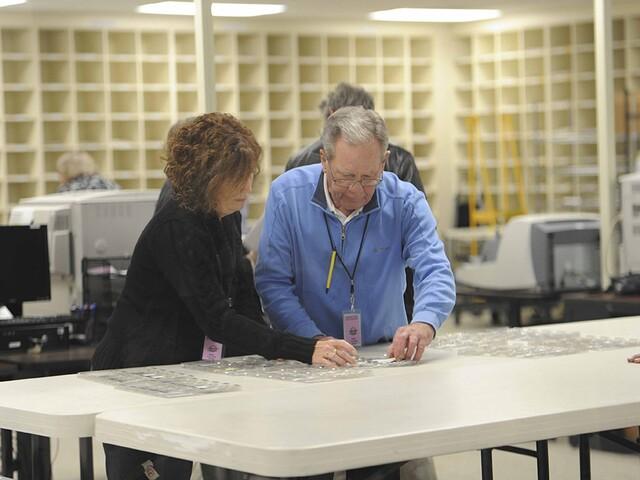 PHOTOS: Cincinnati votes
