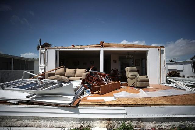 20 MUST-SEE PHOTOS   Hurricane Irma damage throughout Florida